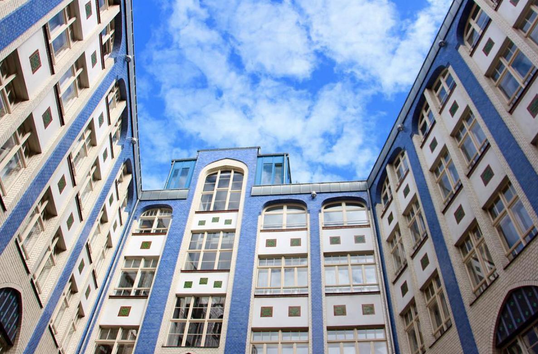 Berlijn Persoonlijk Alfabet