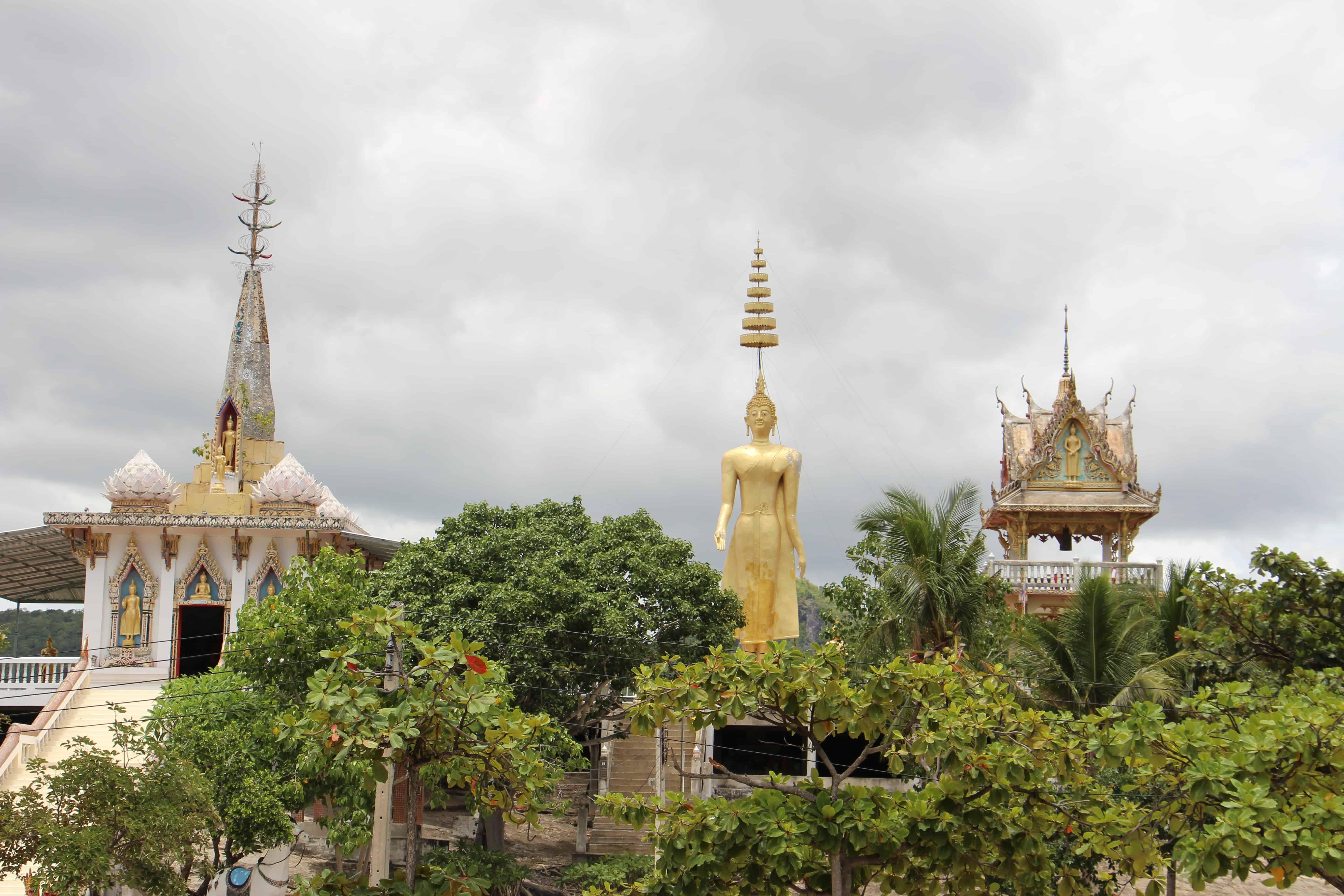 Thailand: 8 x niet doen